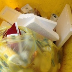 Unser Plastikmüll - viel zu viel!