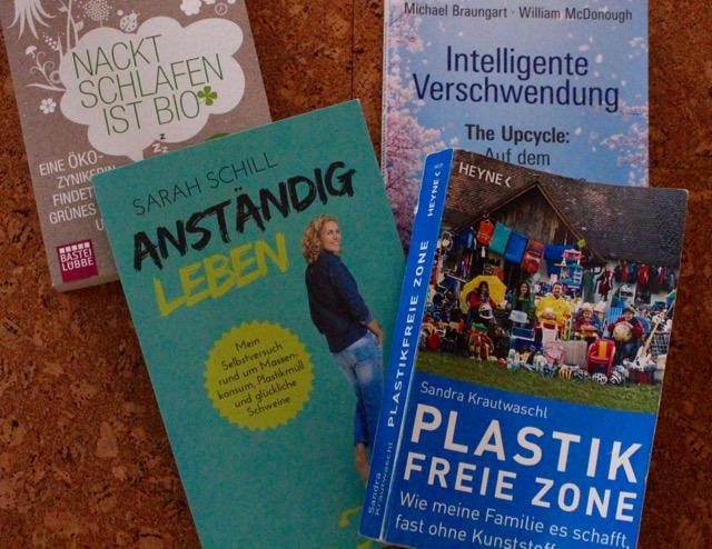 Wie man plastikfrei und ökologisch leben kann...